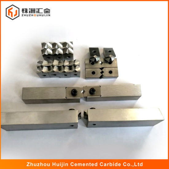 All Type of Tungsten Carbide Nail Mold for Making Finish Nails