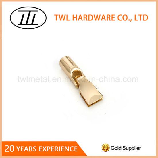 Custom Zinc Alloy Metal Ing Bags Hardware
