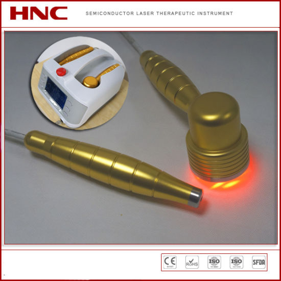 House Use Medical Cold Laser Equipment for Joint Pain