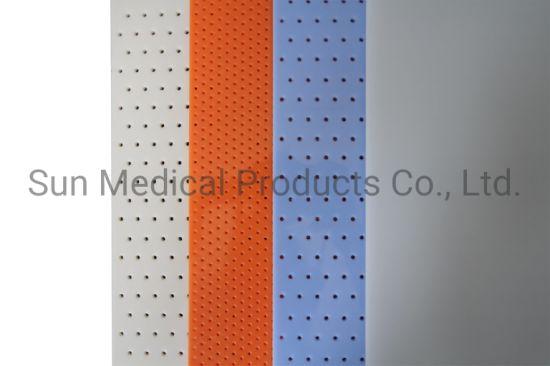 Rehabilitation Splinting Material, Low Temperature Thermoplastics Splints