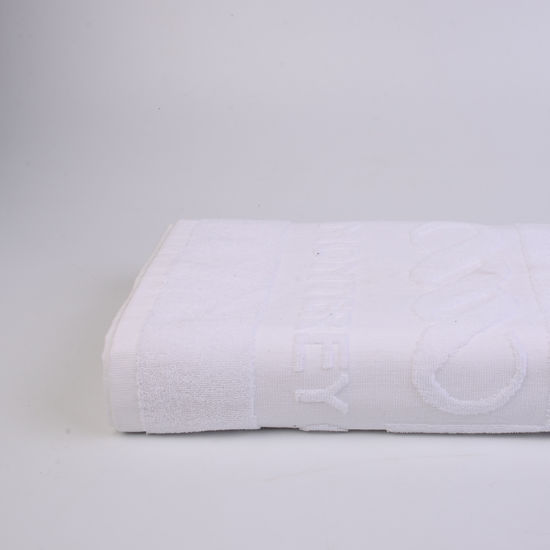 Soft Absorbent Cotton Bath Towel Skin-Friendly Household Products