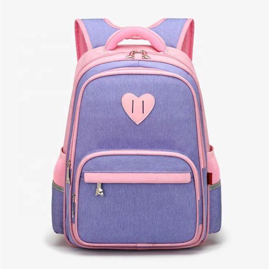 Teenagers Girls Boys School Backpacks Children School Bags Orthopedic Backpack Kids Schoolbags Primary Bookbags