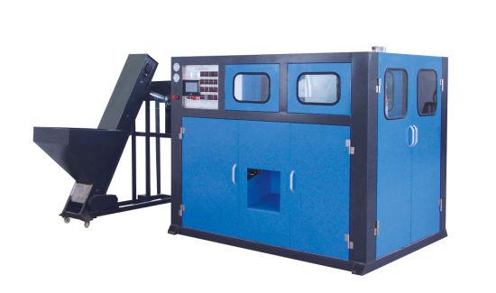 Auto-Blow Moulding Machine (L-BS514)