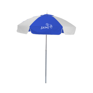 Promotional UV Protection Wooden Pole Beach Umbrella for Outdoor pictures & photos