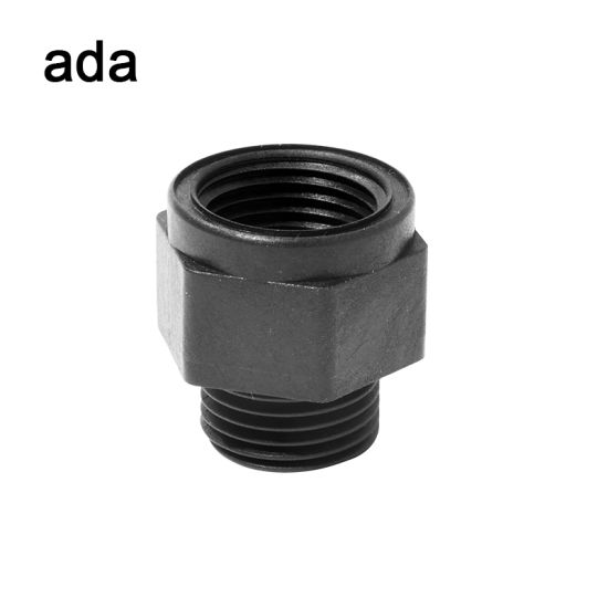 Black Fastener Nut for Plastic Products