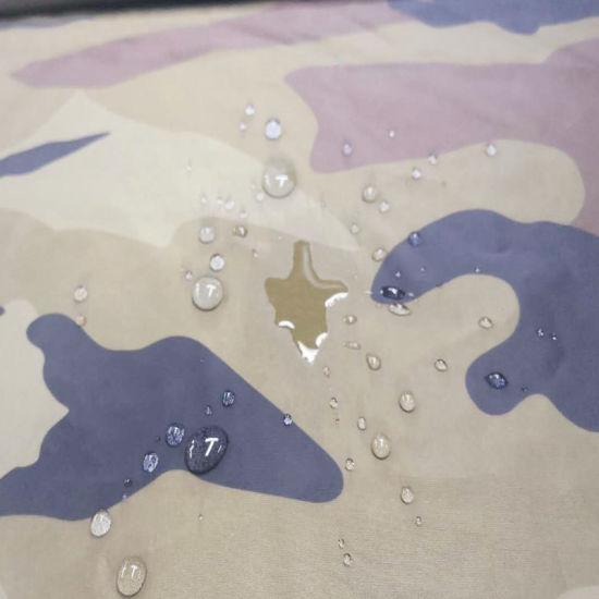China Manufacturer Softshell Plain Superior Various Pongee Fabric