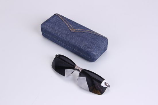 Sinicline Vintage Custom Sunglasses Storage Box Sunglasses Case