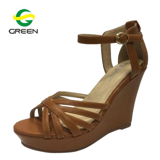 064629f673541e China Guangzhou Women Sandal Manufactures