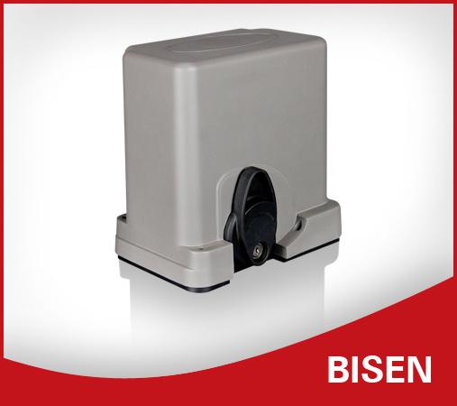 Bisen Popular Remote Control Sliding Door Motor: BS-Et