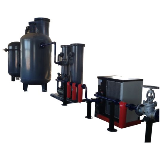 Medical Hospital Oxygen Generator