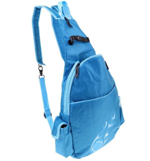 a09ea4407e Waterproof Tennis Racket Backpack Badminton Bag for Outdoor Sport Camping.  Get Latest Price