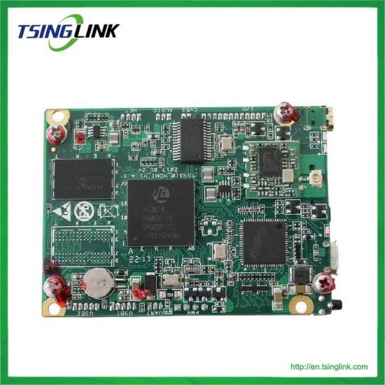 Wireless Video Communication Module with USB Spi Uart