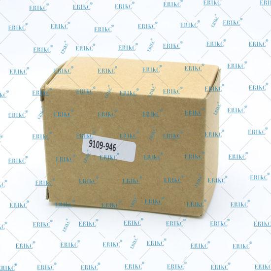 Erikc 9109-946 Delphi Inlet Metering Valve Imv 9109 946 Oil Fuel Pressure  Regulator 28233374 Diesel Injector Measure Unit 9109946 for Mercedes-Benz