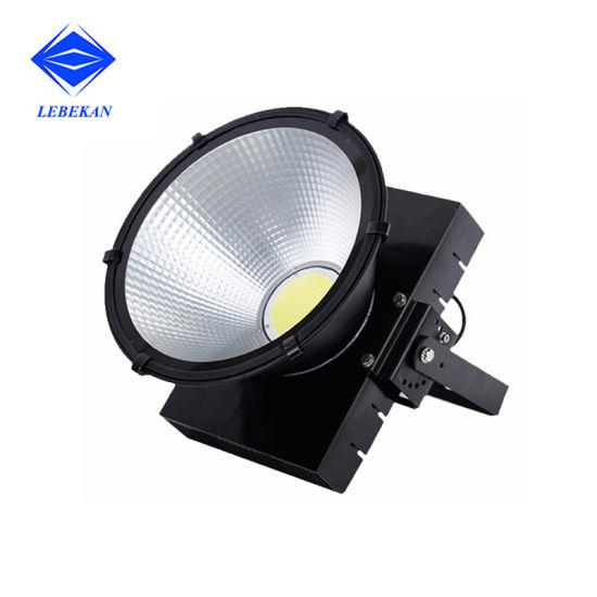 Lebekan LED Industrial Light 300W 600W 800W 1000W LED Projector Lamp Outdoor LED High Bay Light IP65 500W LED Light