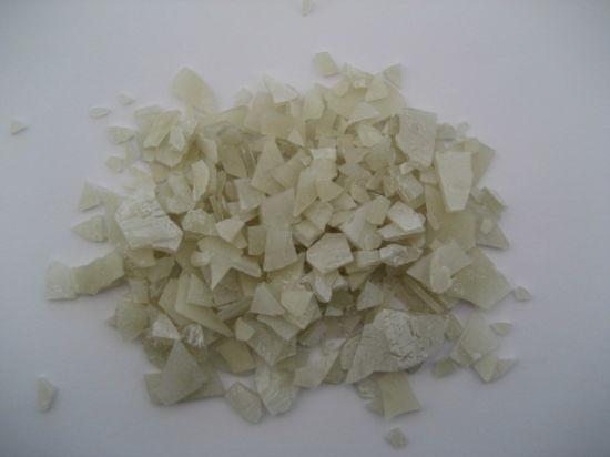 Aluminum Sulphate(Ferric and Non Ferric)