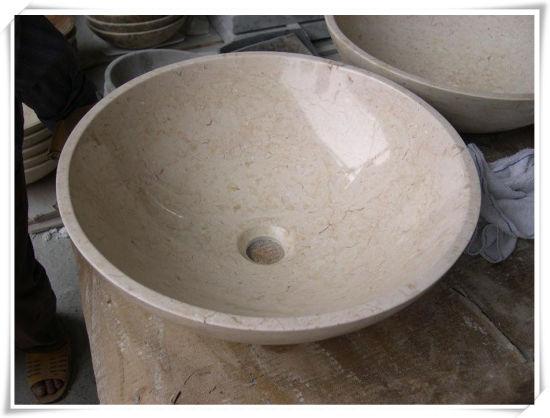 China Cheapest Egypt Marble Galala Beige Cream Marble Flooring Tiles