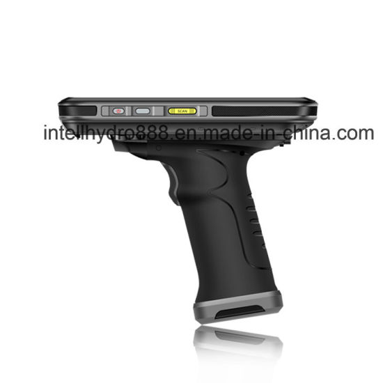 How To Use Zebra Barcode Scanner