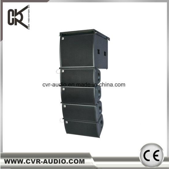 Professional Audio Cvr Line Array Active 8 Inch Sound System