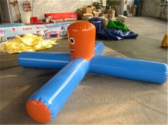 Funny Water Park Inflatable Water Buoy/ Hot New Interesting Water Floating Toy D3046 pictures & photos