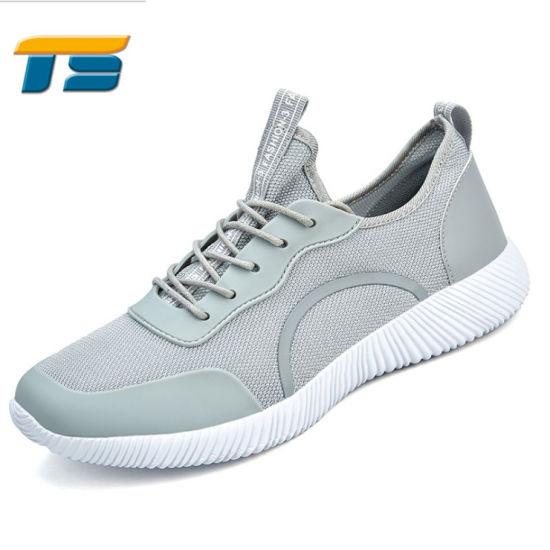 2018 Making Machine Price New Ffashion Men Shoes Sneaker
