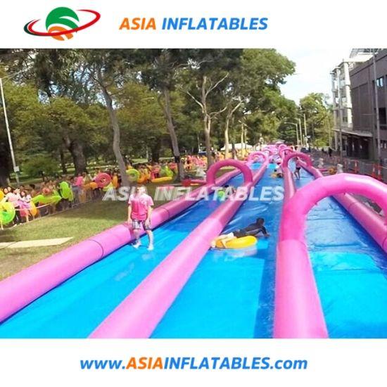 Giant Inflatable Slip N Slide, Inflatable Water Slide, Slide City