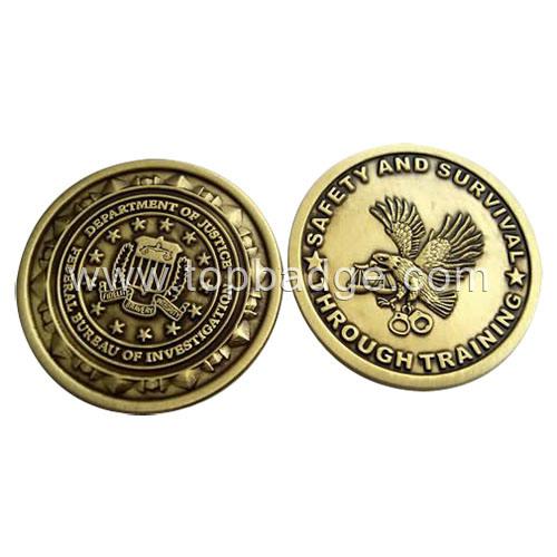Coin (FTCN2204)