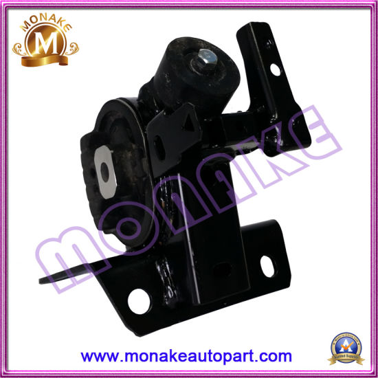 2 PCS Front Left /& Right Motor Mount For 1986-1993 Nissan D21 2.4L 2WD