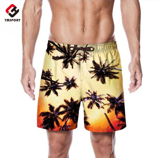 Surf Men Boy Custom Wholesale Beachshorts W2H9IED