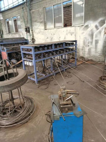 Construction Site Cold Wire Drawing Steel Mesh Bridge Site Wire Mesh Bridge Site Welding Mesh Construction Mesh