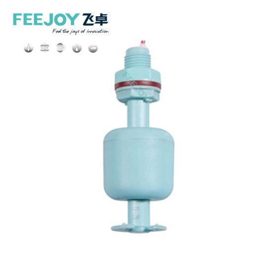 Mf22 Shanghai Feejoy Float Ball Level Switch Water Level Float Switch Mini Micro Ball Float Switch