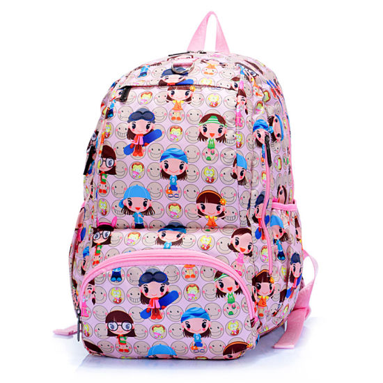 Hot Ing S Fancy Waterproof Book Bag School Laptop Backpack Bags