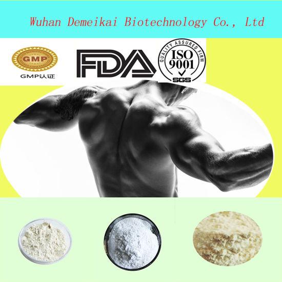 China Hot Sell Ligandrol/Lgd-4033/Lgd4033 Sarms Powder CAS