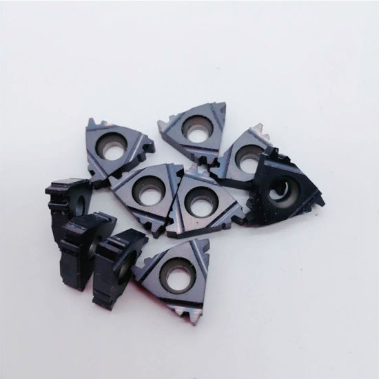 Best Price Wholesale High Quality Tungsten Carbide Acme Threading Inserts