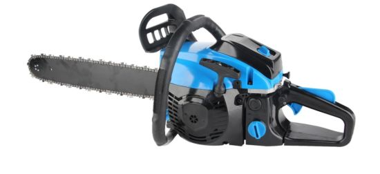High Quality Gasoline 58cc Chain Saw Hot Sale pictures & photos