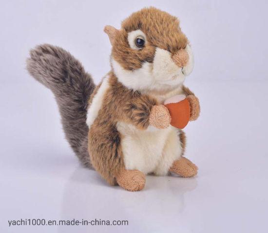 Wholesale Promotion Gift Plush & Stuffed Sylvanian Animal Toys