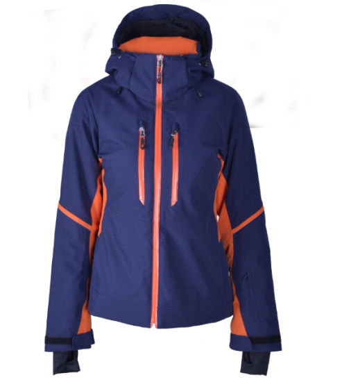 64a9a4dc66 Men Outer Wear MP3 Waterproof Windproof Ski Snow Jacket pictures   photos