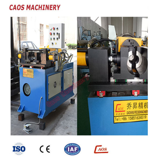 Tube Grooving Machine/Pipe Grooving Machine/Gooving Machine for Pipes