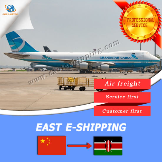 Cheap Air Shipping Price From China to Kenya pictures & photos