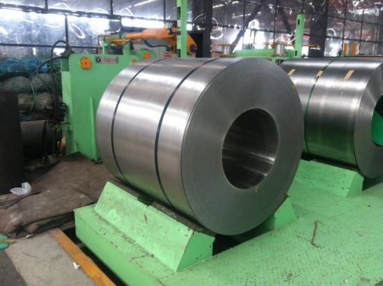 Cold Rolled High Speed Steel Sheet Cold Rolled Steel Coil / Crca Sheet / CRC Coil