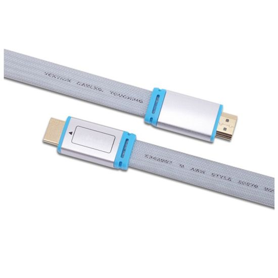 PVC HDMI Cable Male to Male with Anti-Interference pictures & photos
