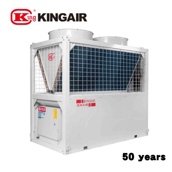 Air Conditioner Air Cooled Modular Chiller