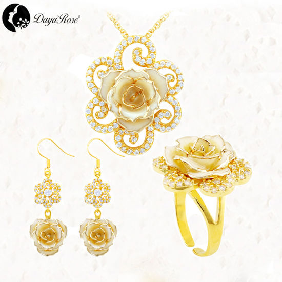 Natural Flower Jewellery - Flowers Healthy