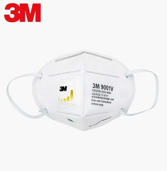 3m face mask air pollution