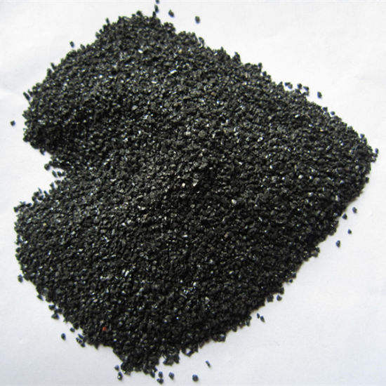 Water Treatment Chemicals Activated Carbon with High Iodine