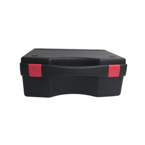 Hard Customized Plastic Tools Carrying Case with Foam Inside