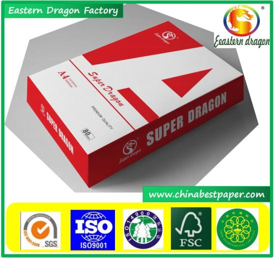 China Eastern Dragon Brand Glossy Coated Printing Paper - China ... | 516x550