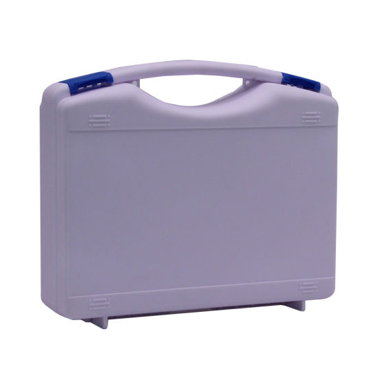 Custom Injection Molded Simple Plastic Tool Case
