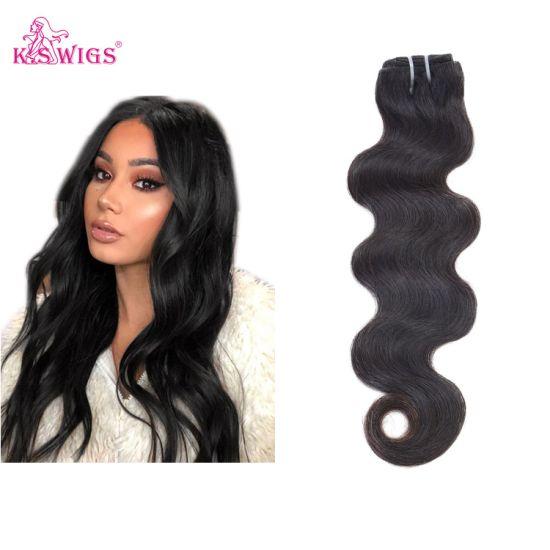 10A Virgin Remy Hair Bundles 100% Natural Brazilian Peruvian Weave Wholesale Human Hair