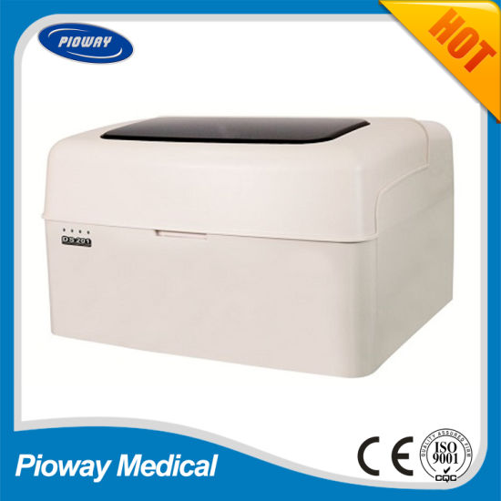 Fully Automatic Chemistry Analyzer Biochemistry Analyzer (DS261)