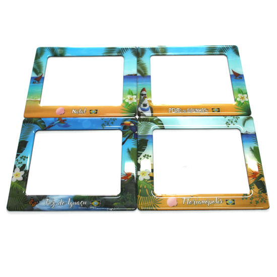 2020 High Quality Magnetic Photo Frame